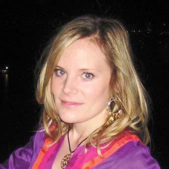Aurore Hetzel, Senior Marketing Manager, Audemars Piguet Latin America &  Caribbean